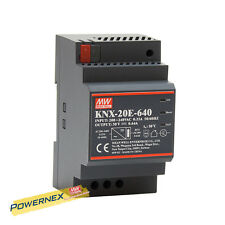 [POWERNEX] MEAN WELL NEW KNX-20E-640 30V 640mA 19.2W AC-DC Power Supply