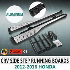 Trittbretter,Seitenschweller Honda CRV 2012-2016NEU