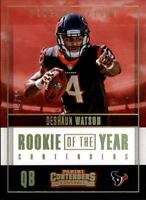2017 Panini Contenders Rookie of the Year Gold/99 Silver/199 (Pick Ur Cards)