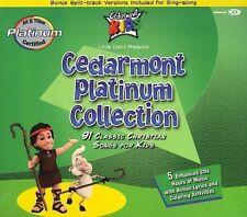 NEW Cedarmont Platinum Collection (Audio CD)
