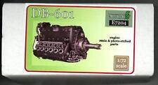 Karaya Models 1/72 DB-601 AIRCRAFT ENGINE Resin Kit