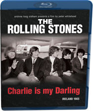 The Rolling Stones - Charlie Is My Darling - Ireland 1965 [New Blu-ray]