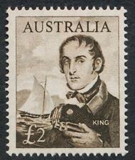Australia 379 Mint Nh