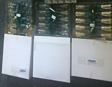 JOYIN 3 SETS 10 Ft STRINGED 30 LIGHTS 2 Handmade & 1 Mercury Glass all NIB