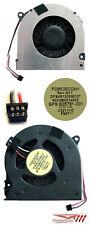 Ventilador de radiador HP Compaq cq510 cq511 cq515 cq610 cq615 cq621 dfs481305mc0t Fan