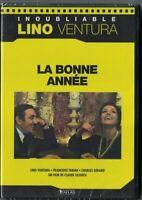 DVD LA BONNE ANNEE LINO VENTURA NEUF SOUS BLISTER