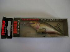 Appâts, leurres et mouches alose pour la pêche au carnassier
