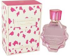 Oscar De La Renta Extraordinary Petale Perfume Women 3 oz Eau De Parfum Spray Ne