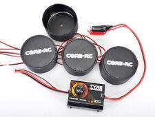 Core rc Core rc Calentador De Neumáticos Set-CR289
