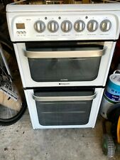 Hotpoint Ultima HUE52 Oven - Spares or Repair