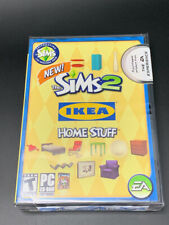 The Sims 2 - IKEA HOME STUFF - PC CD-ROM game - NEW / SEALED 2008