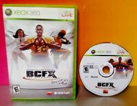 Black College Football Xperience Doug Williams Edition Microsoft Xbox 360 BCFX