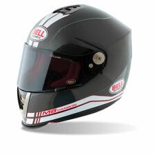 Bell M6 Carbon Helmet - White, Size - M