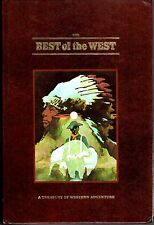 THE BEST OF THE WEST: A Treasury Of Western Adventure Vol. 2 (HC; 1976)