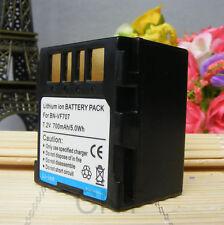 BN-VF707U Battery for JVC GR-D270U GR-D275U GR-D290U GR-D295U MiniDV Camcorder