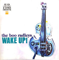 The Boo Radleys CD Single Wake Up! - Promo - France (EX/M)