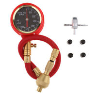 Mechanical 0-70 PSI Rapid Tyre Deflator Tire Pressure Gauge