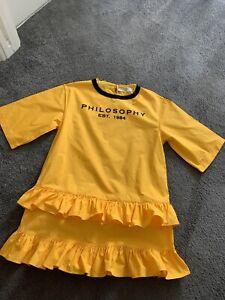 Philosophy Girls Dress, Age 10-11