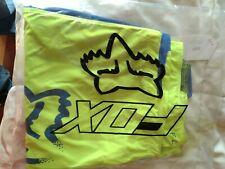 Pantalón Fox Mtb Enduro talla 34 dh