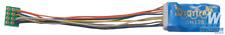 Digitrax DH126P 1.5 Amp Economy HO Decoder w/ 9-Pin DCC Plug   vmf121