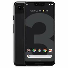 Google Pixel 3 XL 64GB Just Black G013C (Sprint) Smartphone 1-Year Warranty RB