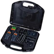 ORICOM 2 WATT TRADIE PACK UHF2180 UHFTP2180 UHF HANDHELD RADIOS 80 CHANNELS