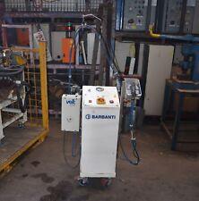 Veit Iron Station Steamer 2216 1221620000 Barbanti G2 Steam Generator - single
