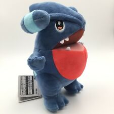 "Pokemon Gible Plush Soft Toy Doll Stuffed Animal Teddy 9"""