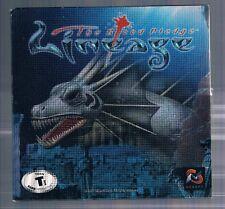 Lineage: The Blood Pledge  (PC, 2001) CD-ROM NCSoft