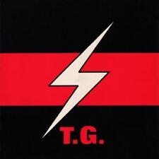 2nd Annual Report + Insert (UK 1979 Repress) : T.G.