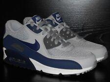 Nike Air Max 90 Essentielles Tennis Hommes Taille de Chaussure 6.5 Gris Binaire
