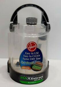 Hoover F7412900 SteamVac CLEAN WATER TANK SOLUTION ASSEMBLY Vacuum Cleaner Parts