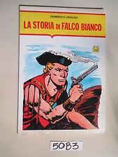 DENARO LA STORIA DI FALCO BIANCO (50 B 3)