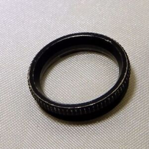 Camera 18mm screw in type Made in Japan eye piece with glass