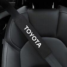 Toyota Seat Belt Pad Cover