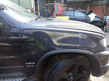BMW X5 4.6 IS E53 2003 Front Right O/S Wing  TX04TXX