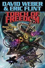 Torch of Freedom (Honorverse), Literature & Fiction, Adventure, Space Opera, Dav
