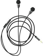 Golla stereo InEar Headset Superbee V2 G1519 3 5mm schwarz