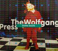 THE WOLFGANG PRESS : GOING SOUTH - [ CD SINGLE ]