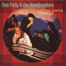 TOM PETTY & THE HEARTBREAKERS / GREATEST HITS * NEW CD * NEU