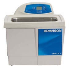 BRANSON CPX-952-319R Ultrasonic Cleaner,CPX,1.5 gal,120V