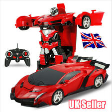 1:18 Transformers Wireless Remote Control Car Kids toy Electric Racing car Toy Y