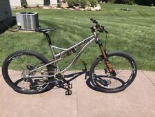 Lynskey Titanium Bikes