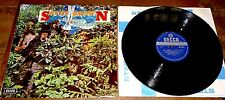 SAVOY BROWN ~ A STEP FURTHER ~ UK DECCA STEREO LP 1969