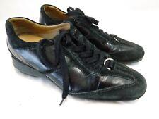 scarpe donna Tod's misura 36  vera pelle scamosciata