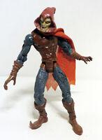 "Toy Biz Hobgoblin 5"" Action Figure Marvel Comics Spider-Man Classics 2000 Loose"