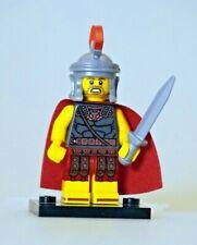 Lego roman commander//centurion series 10 unopened new factory sealed