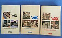 3 VAX Architecture Software Hardware Handbook Digital Equipment Corporation DEC
