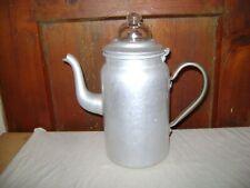sehr alte Espresso Kanne / Espresso Maschine / Kaffee Kanne