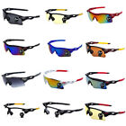 Sport's Outdoor Cycling Bicycle Bike Goggle Eyewear Eyeglass Sunglasses